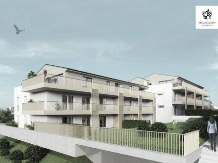 Appartements mit Weitblick - Top 3 Haus F