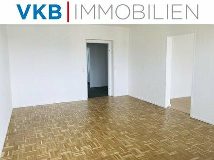102 m² große Familienwohnung mit Blick über Freistadt