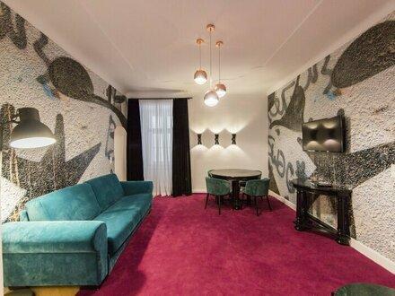 Tolle 2-Zimmer Wohnung nahe Stephansplatz in 1010 Wien zu vermieten
