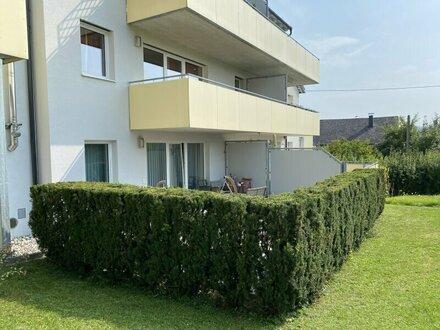 Sehr schöne Neubauwohnung mit großer Terrasse
