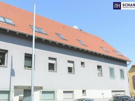Eine wirklich tolle ANLAGE Immobilie mit 103 m² und VIEL POTENTIAL + gute Vermietbarkeit + gute Verkehrsanbindung!