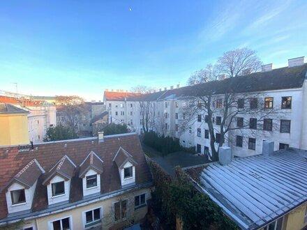 Moderne 3 Zimmer Wohnung nähe Lorenz-Bayer-Park