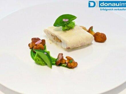 INNENSTADT - BESTLAGE - Gastronomie Cafè Bistro Bar alles ist möglich - Krems