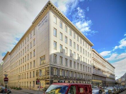 Otto Wagner-Haus! Vielseitige Bürofläche nächst Neubaugasse
