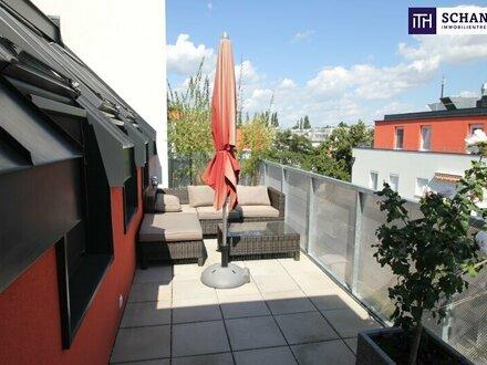 Helle, neuwertige 2 Zimmer Wohnung mit herrlicher Dachterrasse und Tiefgarage - Ruhelage!!!