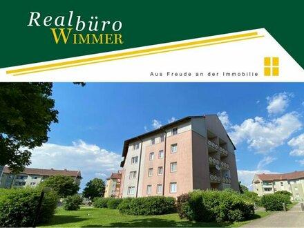 Provisionsfreie 3-Zimmer-Wohnung in Wels Neustadt