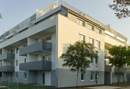 Gymelsdorfer Gasse 48 / City Quartier 02, 2700 Wiener Neustadt - Parkplätze