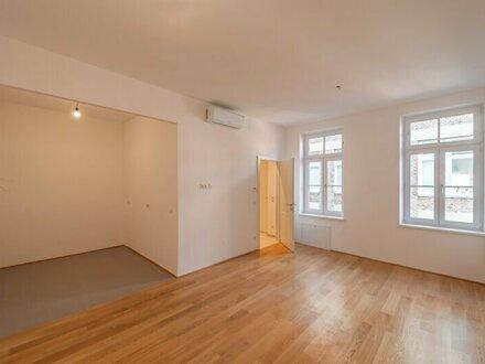 ++NEU++ TOP-sanierte 2-Zimmer Altbauwohnung in Bestlage! wunderschöner Altbau!