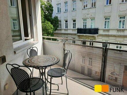 Ruhige 2-Zimmerwohnung mit Loggia nahe Hundertwasserhaus