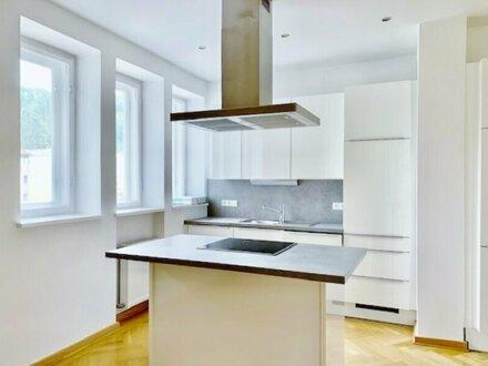 Schöne 3-Zimmer-Wohnung in Sbg.-Riedenburg