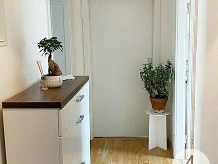 ***PROVISIONSFREI*** 3 Zimmer Wohnung - Leibnizstraße - sofort beziehbar - möbliert.