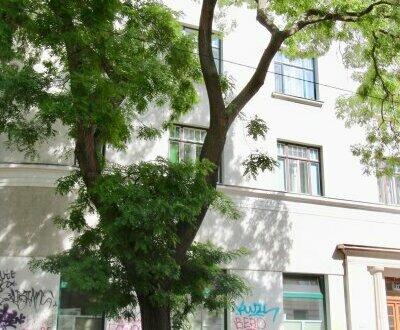 Großzügige, schöne 3-Zimmer-Wohnung in bester Lage, Nähe Radetzkyplatz!