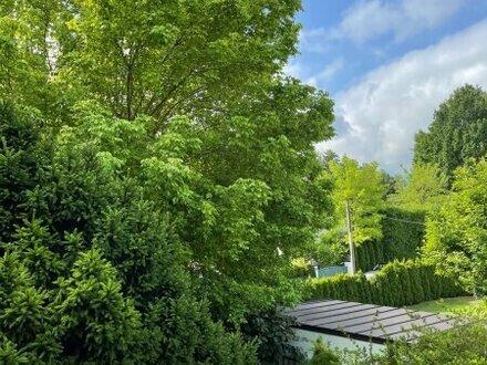 Einmalige Gelegenheit: Einfamilienhaus mit Ausbaupotential in Bestlage Maxglan