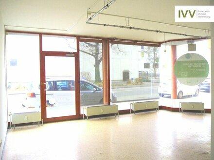 Geschäftslokal/Bürofläche in stark frequentierter Lage - Petersgasse 15 - Top 501