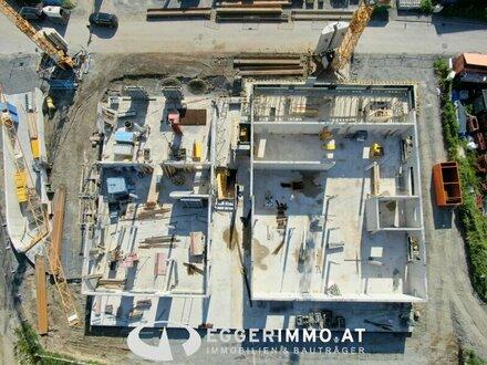 Neubau G7 Gewerbepark: Moderne Dienstwohnung in Kaprun zu verkaufen