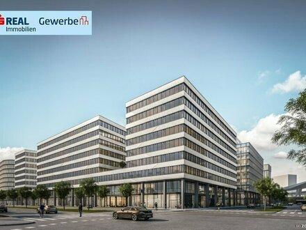 Quartier Belvedere QBC 2b