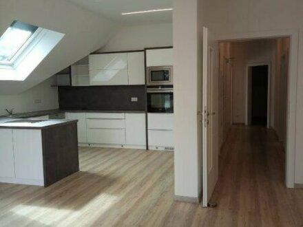 Sonnige, freundliche Wohnung mit großzügigem Wohnbereich im Zentrum von Ried!