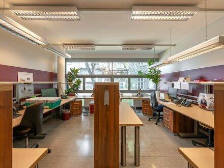 ++NEU++ Großes, möbliertes Büro in BEST-Lage