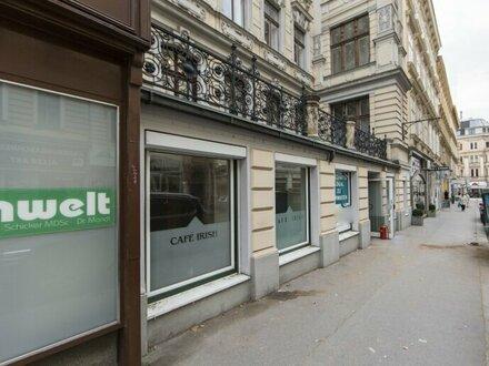 Attraktive Bürofläche im Margaretenhof in 1050 Wien zu vermieten