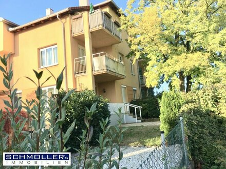 Ihr Neues Zuhause am Gaumberg! Dachgeschosswohnung mit Terrasse