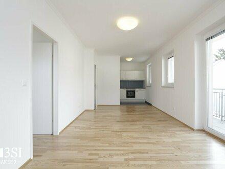 Renovierte 3-Zimmer Wohnung mit großzügiger Loggia im Süden von Wien