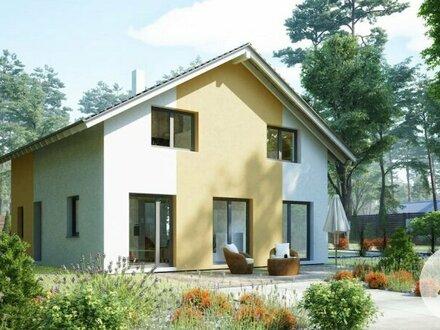 Neue Einfamilienhäuser in der Scharten