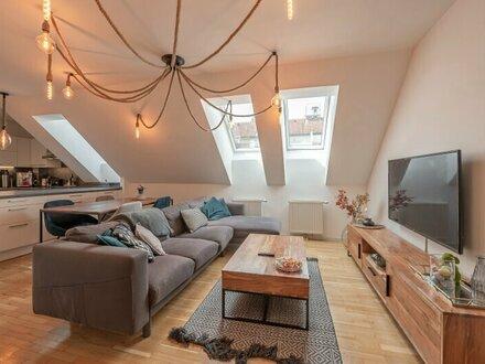 ++NEU++ Tolle Neubauwohnung, Ideal für Pärchen oder Anleger! 11m² Dachterrasse