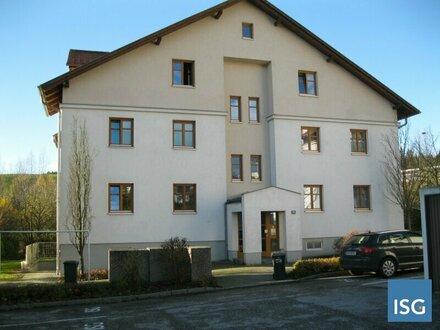 Objekt 314: 2-Zimmerwohnung in 4753 Taiskirchen im Innkreis, Teichstraße 16, Top 6