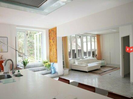 4-6 Zimmer | Büro | Wohnung | Garten