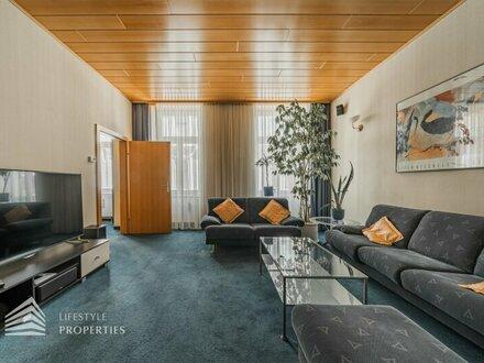 Wunderschöne, bereits möblierte 2-Zimmer Wohnung in der Josefstadt, Nähe Weghuberpark