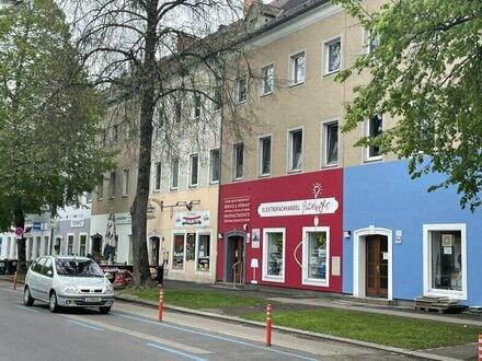 Verkauft !! Gelegenheit: Stadthaus Am Bindermichl in Ruhelage!!