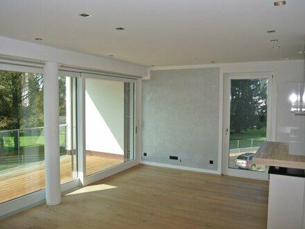 Neuwertige 2-Zimmer-Wohnung mit Terrasse - Bestlage im Ursulinengarten
