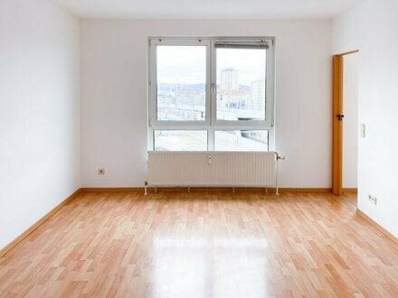 2-Zimmer Wohnung mit Blick über Wien in Favoriten zu vermieten!