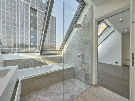 THE CIRCLE II: Außergewöhnliche Designer-Wohnung auf höchstem Niveau