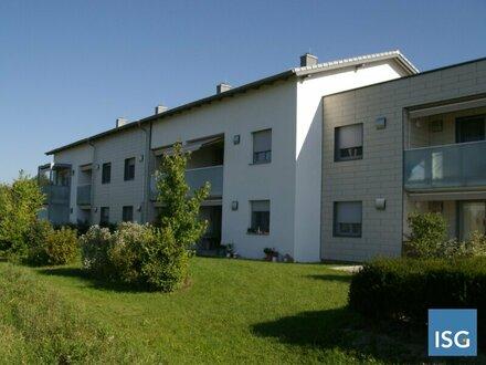 """Objekt 2006: """"Betreubares Wohnen"""" in 4981 Reichersberg, Wirtskapellenstraße 10, Top 2"""