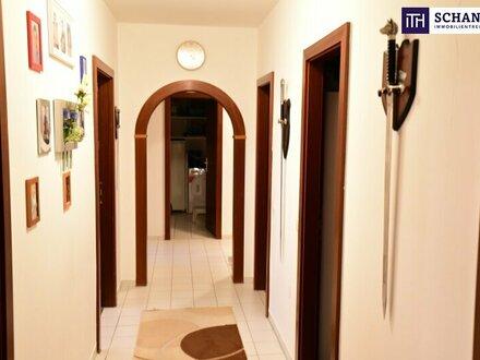 Eine SUPER Gelegenheit! 107m² große, liebevoll sanierte 4-Zimmer Eigentumswohnung in Kalsdorf!