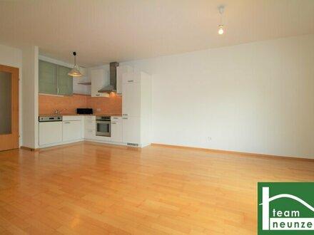 Sehr gepflegt in ruhiger Lage- Sonnige 3-Zimmer mit Loggia/Balkon - Abstellraum, Küche uvm. - Optional mit Garage