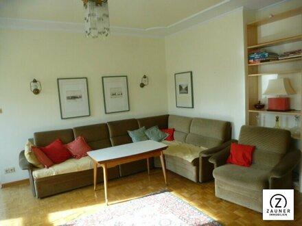 Andräviertel – Schallmoos – große 2-Zi-Whg. mit 64 m²