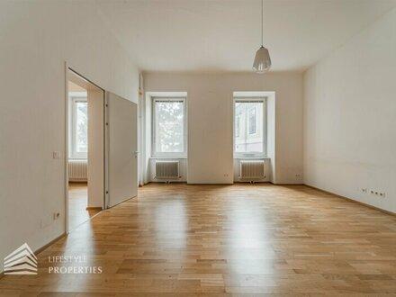 Wunderschöne 2-Zimmer Wohnung, Nähe Steiner Tor