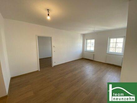 Bestlage! Moderne 3-Zimmer-Wohnung! Direkt im Stadtzentrum von Stockerau!