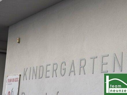 TOP-INVESTMENT in TOP-LAGE mit TOPMIETER - KINDERGARTEN! Neubau! ideale Verkehrsanbindung! Straßenbahn 6 - nähe U1 - Re…
