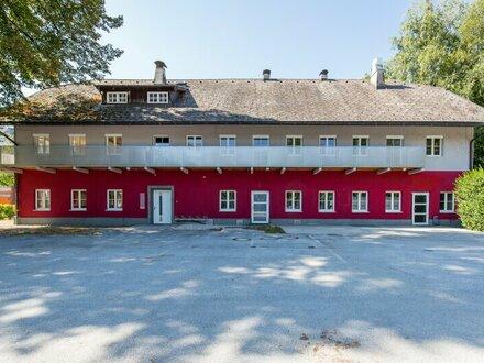 """""""Restaurant-Bar-Cafe"""" Hallein Süd"""
