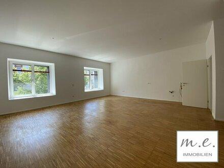 Großzügige 2 Zimmer Mietwohnung - Wels/Zentrum
