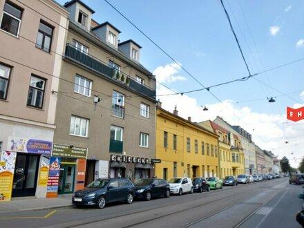 Perfekt für Anleger - Dachgeschoss Garconniere in Hietzing
