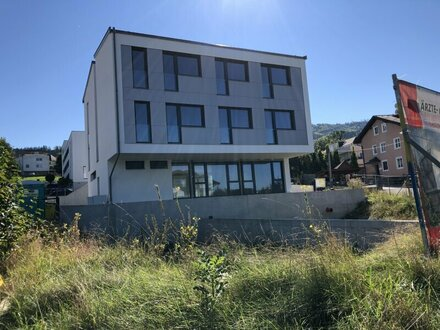 Salzburg/Esch - Eugendorf! Ärzte- und Bürohaus!