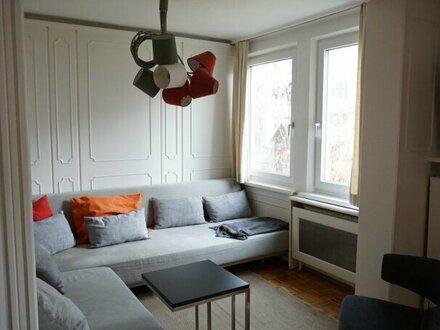 Wohnen in Bestlage - Helle 3-Zimmer-Wohnung inklusive Festungsblick