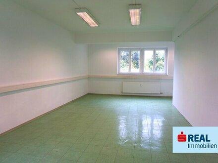 Nur noch 3 Büros von 40 bis 50 m² in sehr guter Lage direkt im Zentrum zur Miete