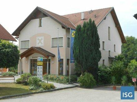 Objekt 323: 3-Zimmerwohnung in 4910 Pattigham, Hauptstraße 56, Top 1