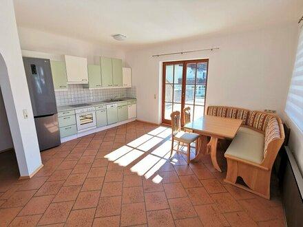 2 Zimmer Wohnung mit großer Terrasse in Goldegg-Weng