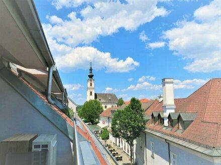 Maisonette mit Luxusambiente - Erstbezug, 2 Terrassen und 2 Tiefgaragenstellplätze